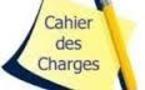 Cahier spécial des charges - Consitution de liste d'avocats