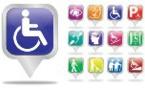 Appel à projets en matière d'accessibilité aux services publics des personnes atteintes d'un handicap