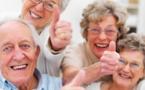 Appel à projets en matière d'actions mises en place pour agir contre l'isolement des aînés en améliorant leur mode de vie et leur santé
