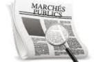 Marchés entre 8.500 €HTVA et seuils de tutelle - Courrier d'information