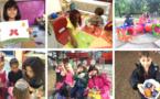 Convention type de volontariat pour les activités parascolaires (enseignement provincial)